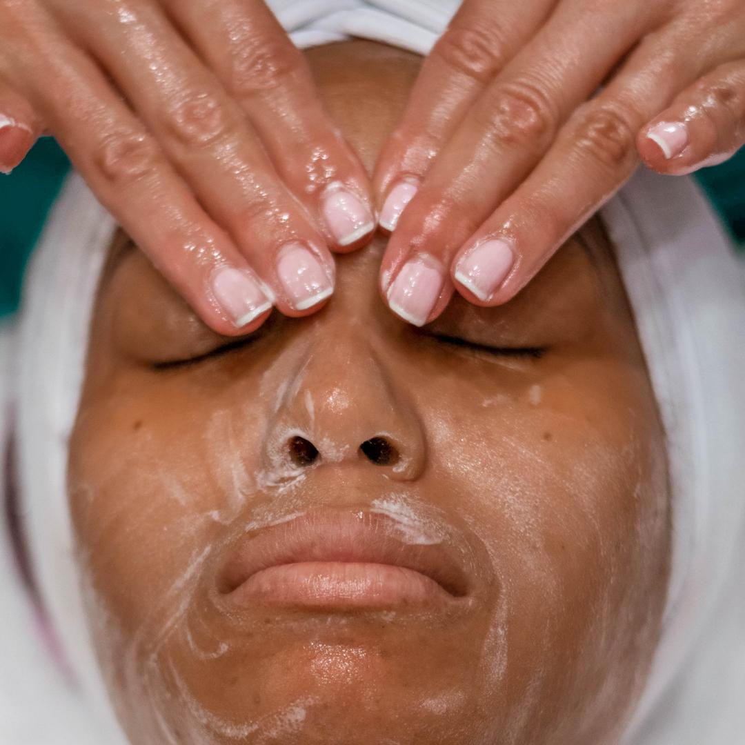 Deep Cleanse Facial