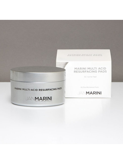 Marini Multi-Acid Resurfacing Pads