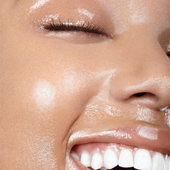 Hydrate & Chill Facial