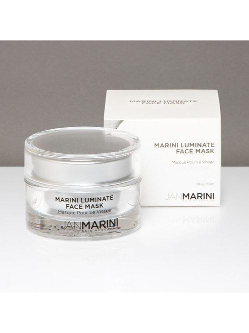 Marini Luminate® Face Mask