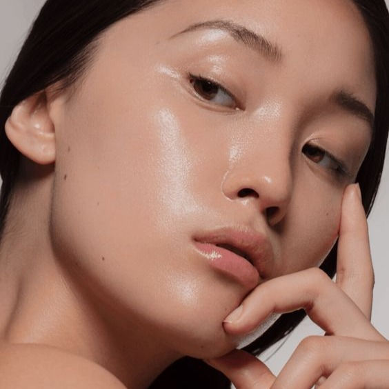 Glass Skin Facial