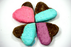 Peppermint-Big-Heart-Molasses-and-Oat-Horse-Cookies-Horse-Treats
