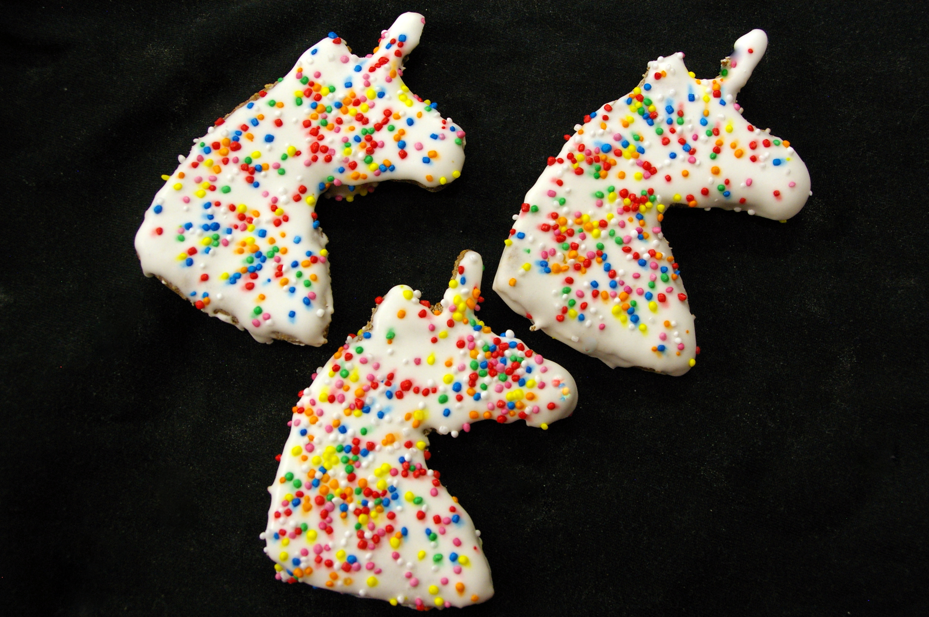 Magical-Unicorn-Horse-Treat-Horse-Cookies
