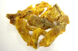 Flake Strips Seafood Dog Treats