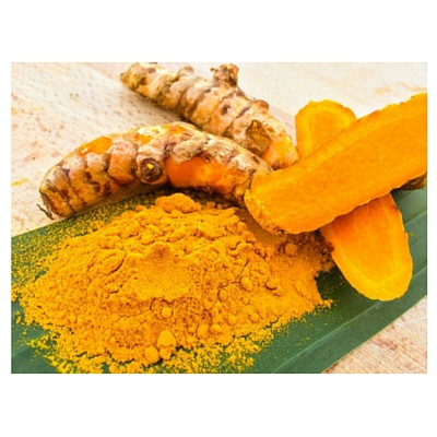 Healthy Pet Treats with Turmeric