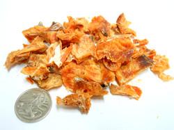 Fish Nibbles Seafood Dog Treat