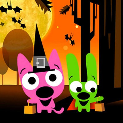 Dog Treats and Halloween with Active Pet Products