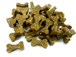 BEEF MICRO BONES DENTAL DOG CHEWS