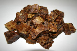 Beef Lung Cubes Dog Treat