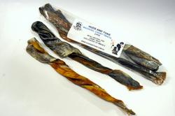 Mackerel Twists Seafood Dog Treats