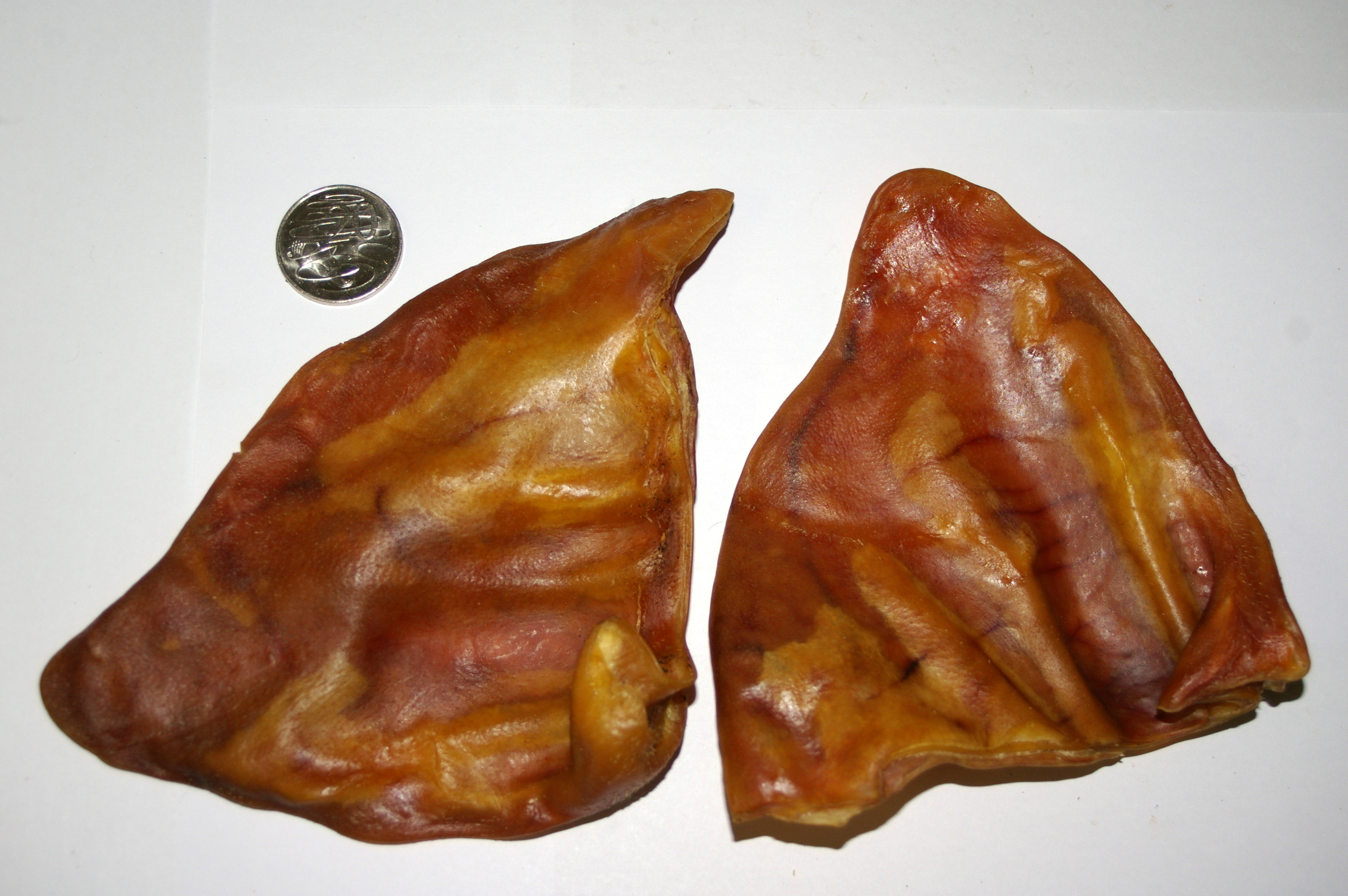 Pig Ears Dog Treat