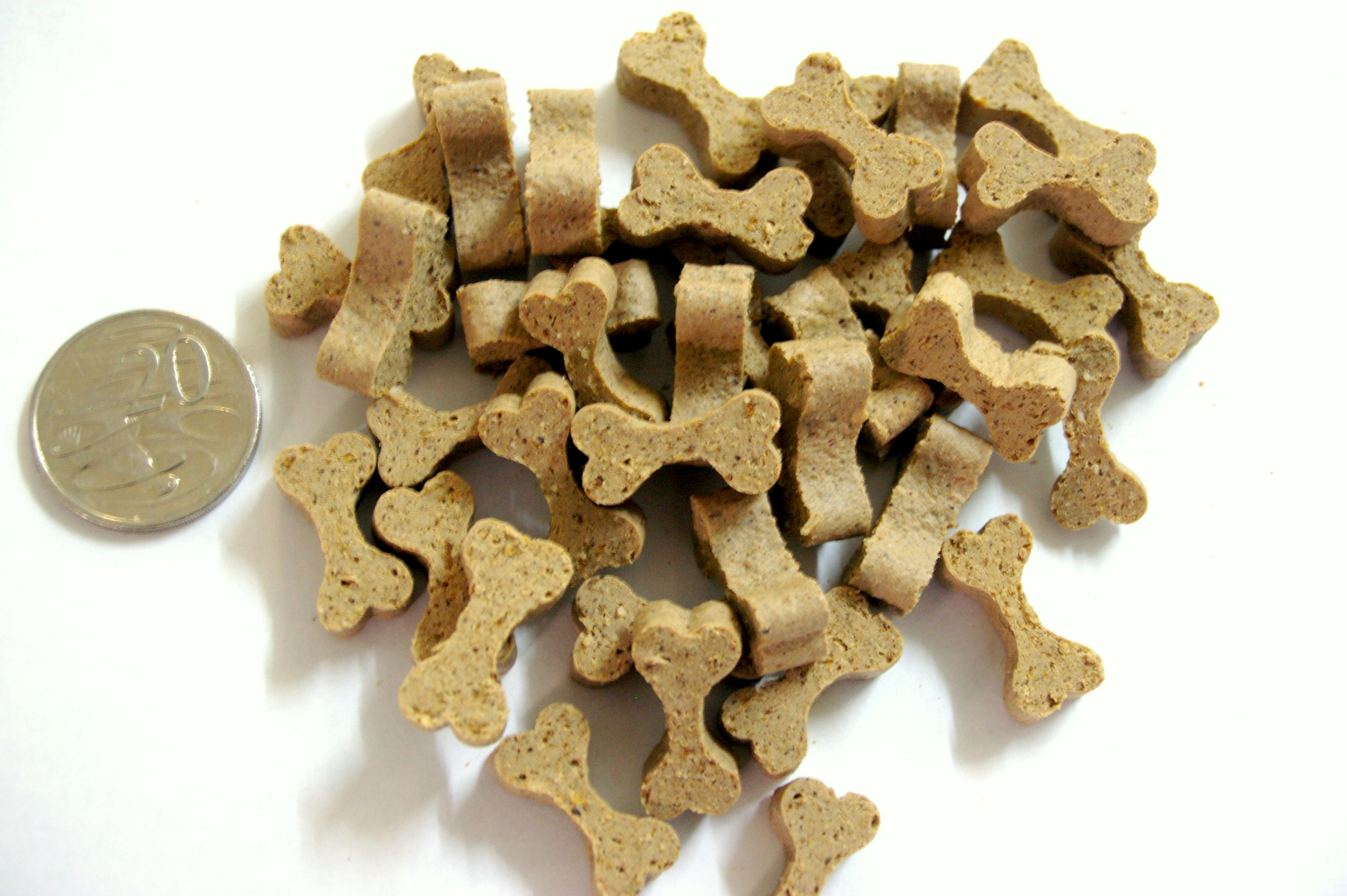 Chicken Micro Bones Dog Treats