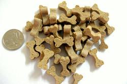 Chicken Micro Bones Dog Treats