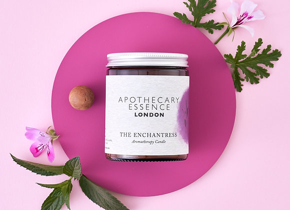 The Enchantress Aromatherapy Candle