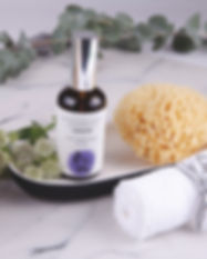 The Unwinder aromatherapy home mist