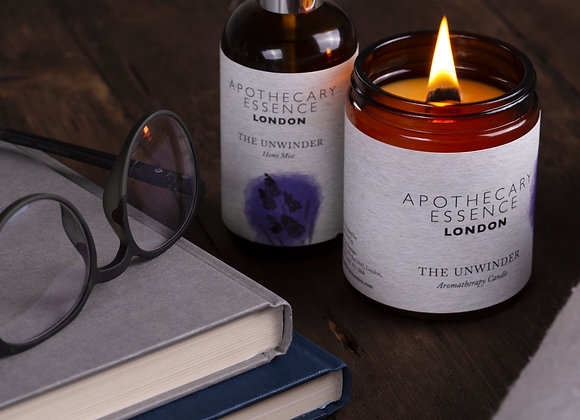 Candle + Mist - Choose your scents