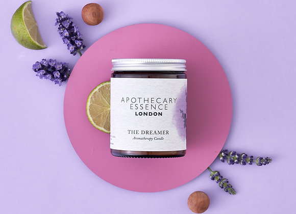 The Dreamer Aromatherapy Candle