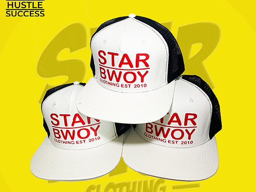 One Star Bwoy Trucker