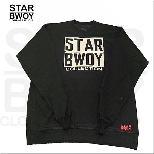 Star Bwoy Collection