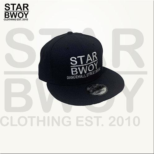 Star Bwoy Baseball Cap