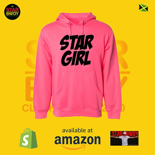 Star Girl (Hot Pink)