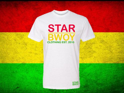 Star Bwoy Rasta col*