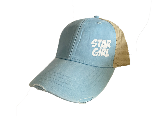 Star Girl Cap