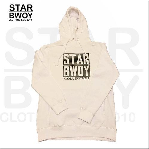 Star Bwoy White