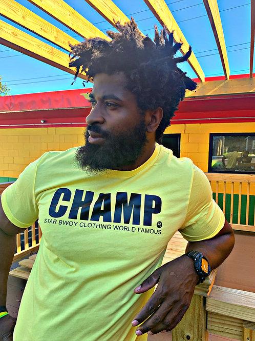 Star Bwoy Champ