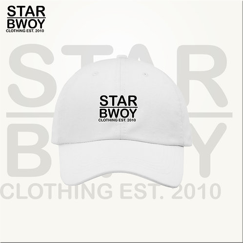 Star Bwoy Polo Cap