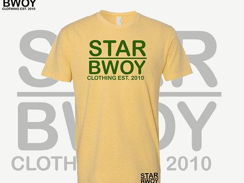 Star Bwoy Clothing OR