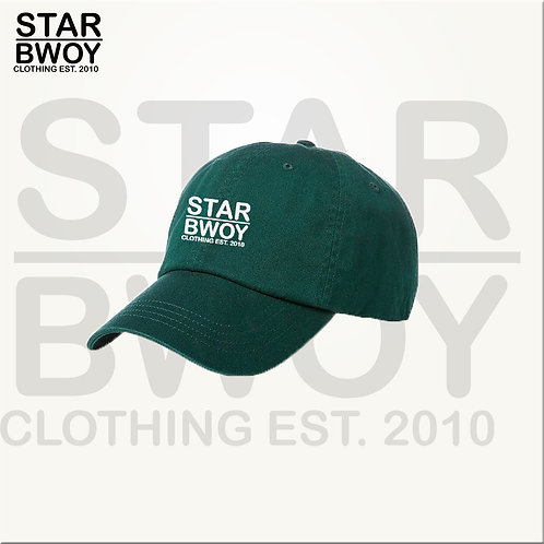 Star Bwoy Polo Cap
