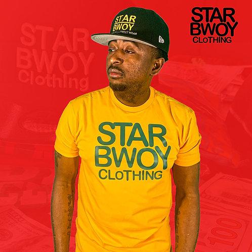 Star Bwoy Classic Yellow