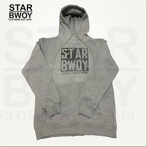 Star Bwoy gray