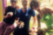 Instagram - Sarah, Stephanie & Robin enj