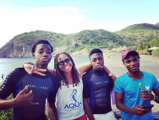 3 Interns wanted for Ocean Leadership Program
