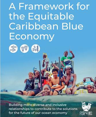A Framework for the Equitable Caribbean Blue Economy