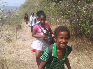 Sponsor A Child for Fish 'N Fins And Support Youth Empowerment