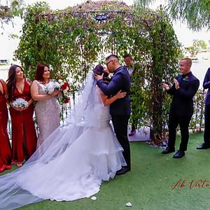 Our Wedding Laura & Erick