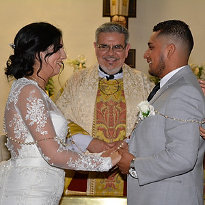 Our Wedding BRENDA & OTHON
