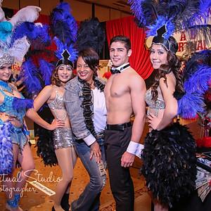 Expo Revista Princess Party