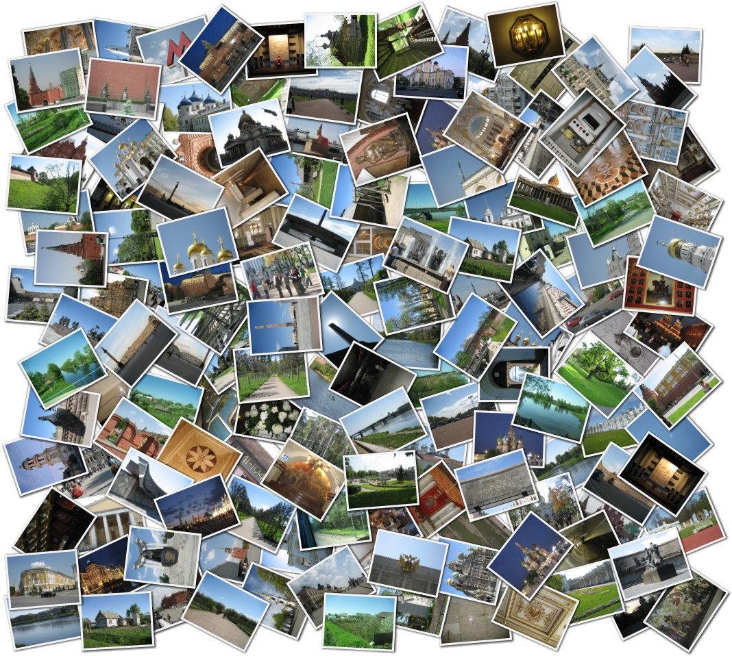 Cita para escojer sus fotos