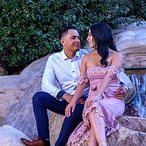 Our Wedding Manuel & Carla