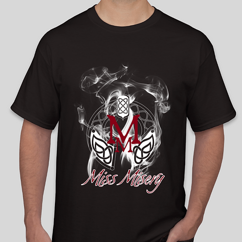 *NEW* Miss Misery T-shirt