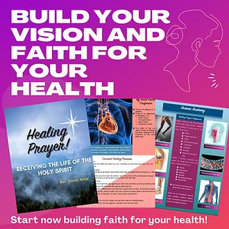 Healing prayer correct promo.png