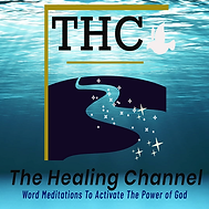 The Healing Channel Radio Image New 3142