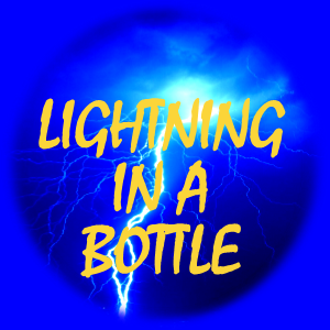 Lightning in a Bottle Sauces
