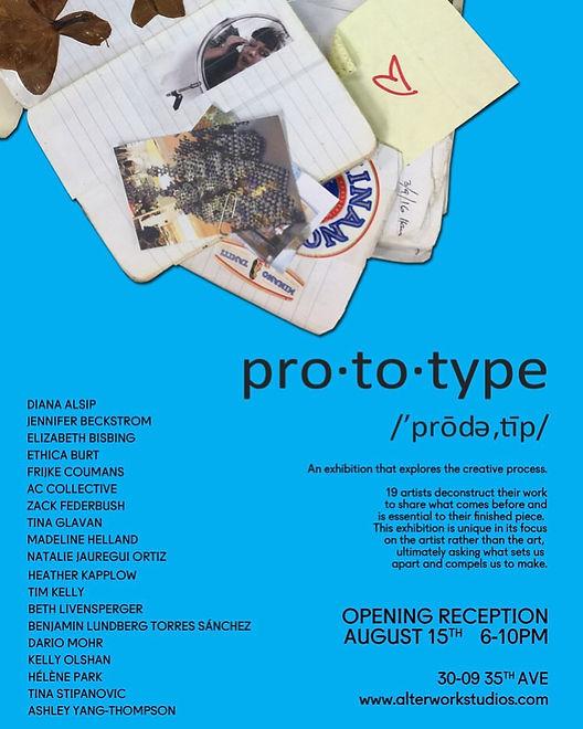 Prototype Alterworks Studios NYC