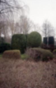 Frijke Coumans | Enigma