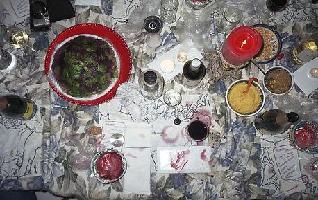 Diner at Bob